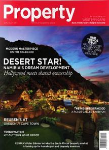 Thumbnail for The Property Magazine - Jul 11