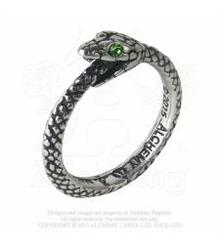 R206 Sophia Serpent ring