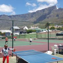 Thumbnail for Tennis and braai with Khayelitsha Tennis Club - November 2017
