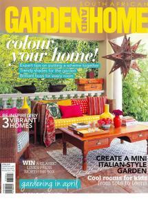 Thumbnail for Garden & Home - Apr 2013