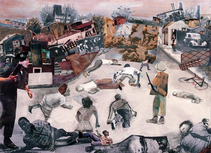 Sharpeville (1992)