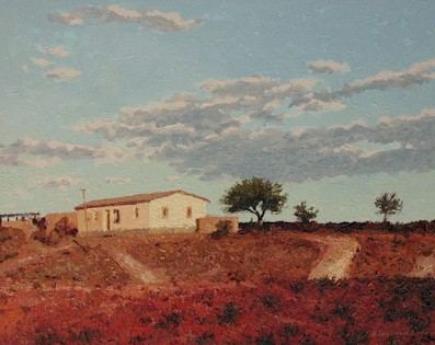Vanrhynsdorp Farmhouse - SOLD
