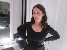 Melanie Verwoerd July 2013