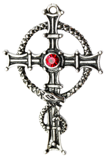CS3 St Columba's Cross <b>R390</b>