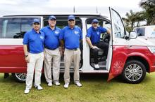 Thumbnail for Tavcor Commercial sponsors the Metro Security Services Golf Day 2017.