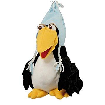 Pius der Pinguin w321