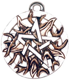 PR9 Fire Pentagram R470