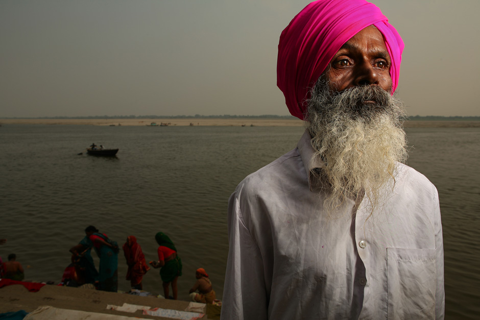 The Pink Turban 3/5