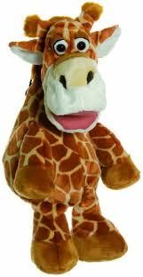 Giraffe w270