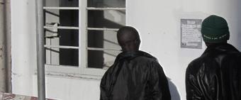 thumbnail for Lost Port Elizabeth readers