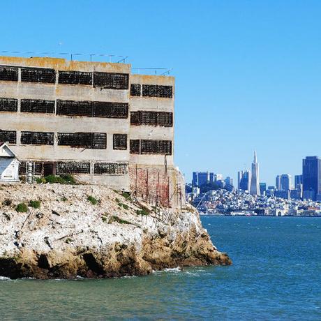 thumbnail for Alcatraz, San Francisco