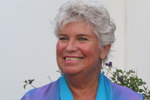 Judy Bekker, respected nurturer & facilitator people's journeys - including her own