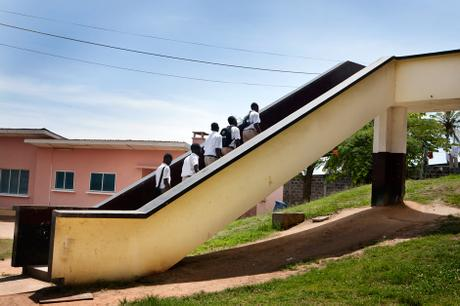thumbnail for Mfantsipim Boys School, Cape Coast