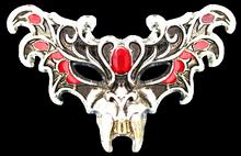 CN15 Masque of the Vampire