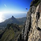 Rock Climbing CapeTown