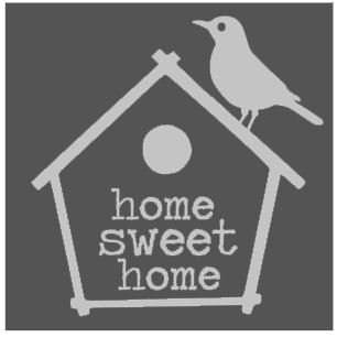 thumbnail for Home sweet Home