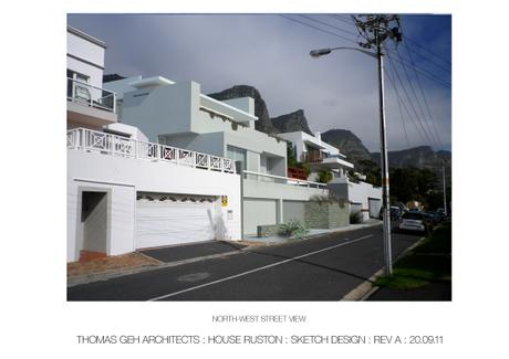 56 Rottingdean Camps Bay by Alex and Deon