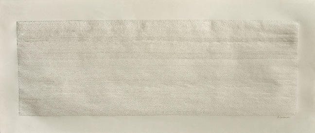 Perforated paper - SOLD