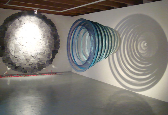 Engine Spiral (Gallery View)