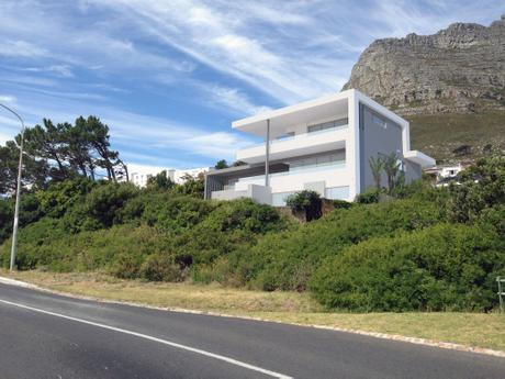 additions to existing house Camps Bay Dr