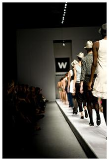 Thumbnail for Cape Town Fashion Week 2010