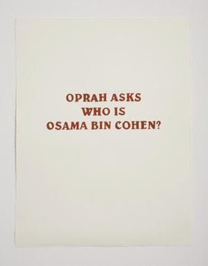 Thumbnail for Oprah Says!