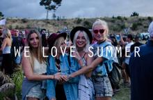 Thumbnail for We Love Summer Birthday Feat. LouLou Players(BE) —