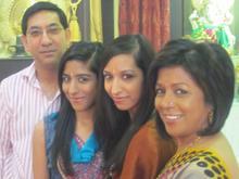 The fabulous Chavda's