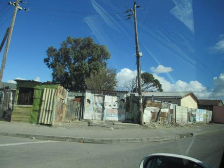 Khayelitsha - The hometown of the Centre