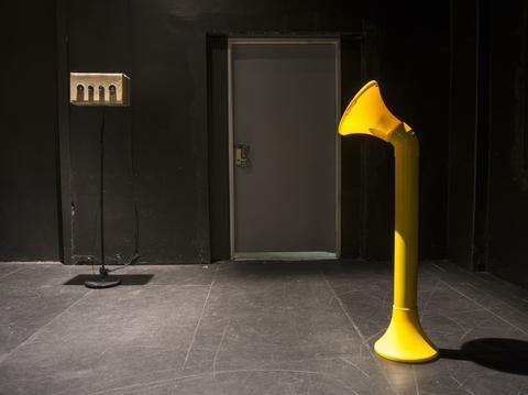 Christopher Handran, 'Stereostereoscope' (2012) & 'Slideshow' (2012-13),