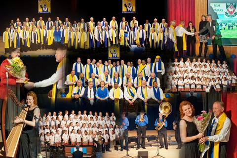 Quarrymen's Annual Concert