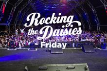 Thumbnail for Rocking the Daisies - Friday