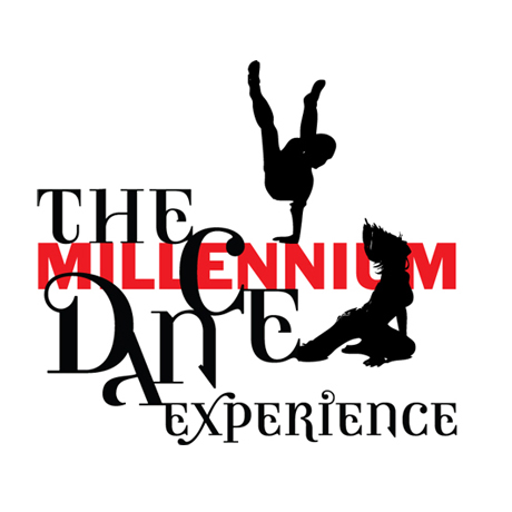 thumbnail for Logo concept for the Dance Experience