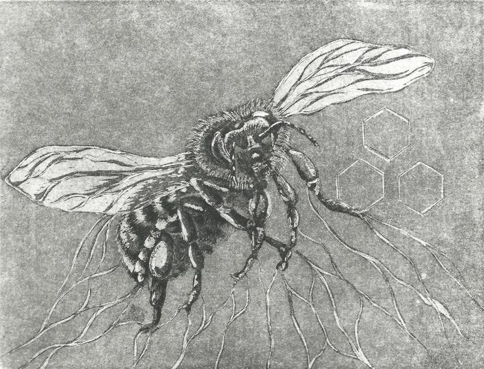 Yield (small honeybee)