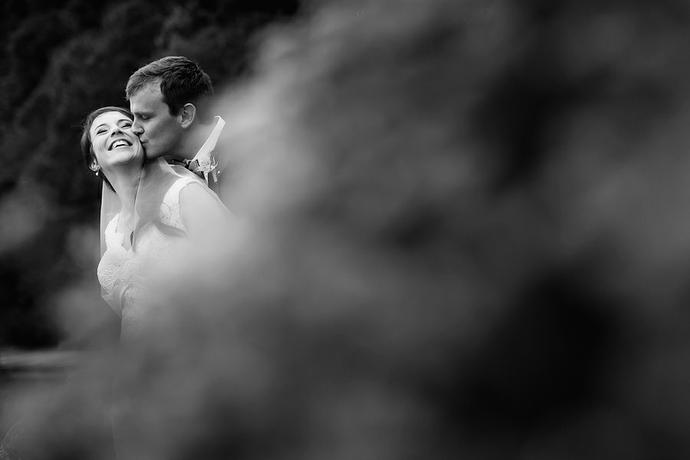 Featherbed Reserve Wedding - Marius & Luzanne