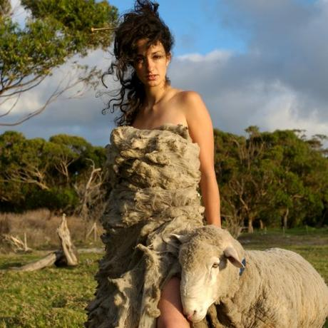 thumbnail for Sheep Couture Close-up: