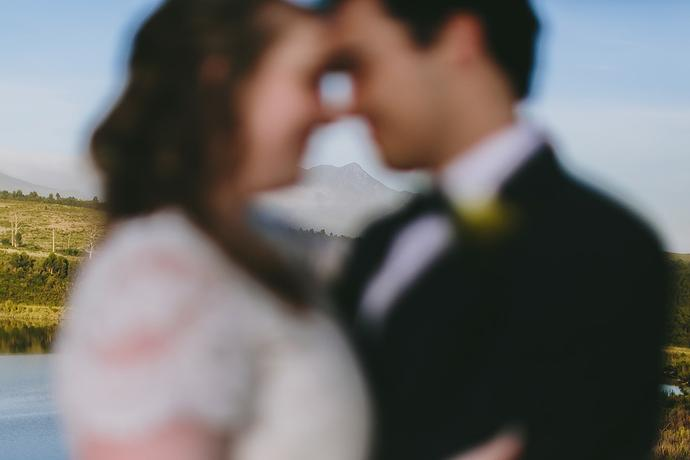 Tramonto Summer Wedding.