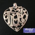 TREE Heart - R1450