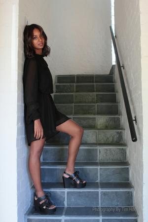 Denique styled by Kagiso Maleka I