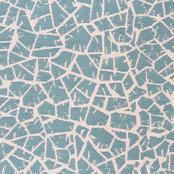 Crackle - Aqua