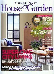 Thumbnail for House & Garden - Mar 2012