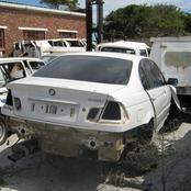 '01 E46 BMW 330i