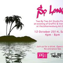 Thumbnail for 2014-10-12 | So Long... Wish You Were Here (Tag for JAG) @ Johannesburg Art Gallery