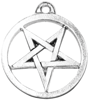 PR8 Inverted Pentagram R320