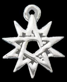 SC18 Double Pentagram