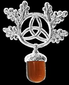 CK04 Triskel Oak