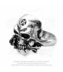 R16 demi-Alchemist ring