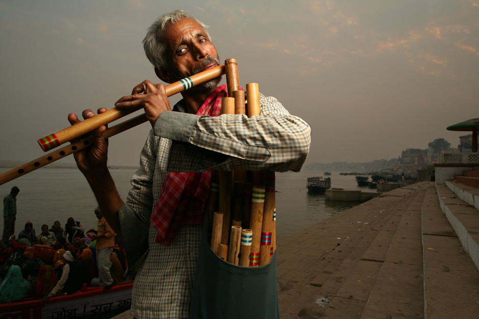 Varanasi Pied Piper 2/5