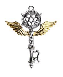 <b>MK7 Key of Solomon</b>