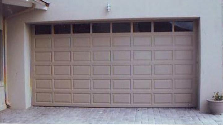 Residential Doors Bh4doors Garage Doors Cape Town